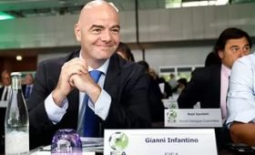 FIFA увеличит количество команд на чемпионате мира по футболу 2026 года до 48