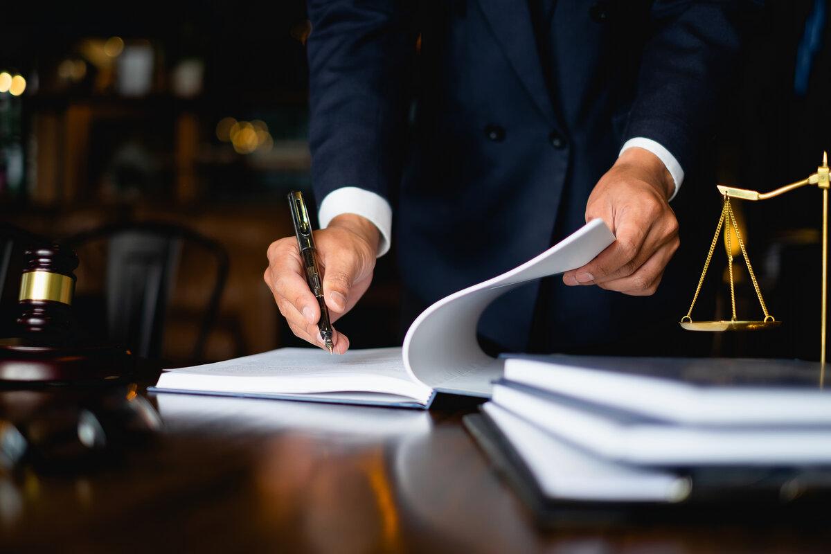 Юридические услуги коммерческим компаниям