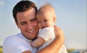 Исследование: возраст отца влияет на здоровье его потомства