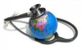 Названы самые популярные города для медицинского туризма