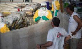 В Уганде побороли вспышку лихорадки Эбола