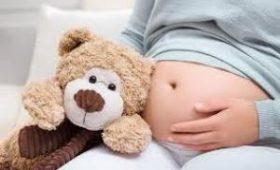 37-летняя женщина стала мамой четырех близнецов