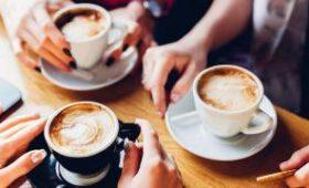 Ученые рассказали о вреде и пользе ежедневного употребления кофе