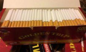 Какие сигаретные добавки запретят в Украине. В МОЗ рассказали