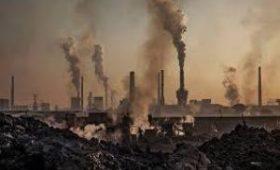 Загрязнение воздуха может вызвать слепоту