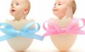 Найден способ выбирать пол будущего ребенка