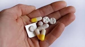 Врачи предупредили о несовместимости некоторых лекарств