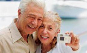 Врачи назвали причину преждевременного старения