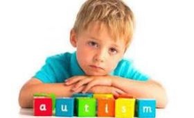 Клетки щеки показали спешку биологических часов у детей с аутизмом