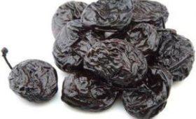 Названы полезные свойства чернослива для женщин