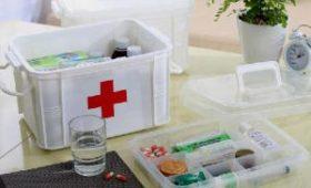 Эксперты указали на пять самых бесполезных лекарств в домашней аптечке